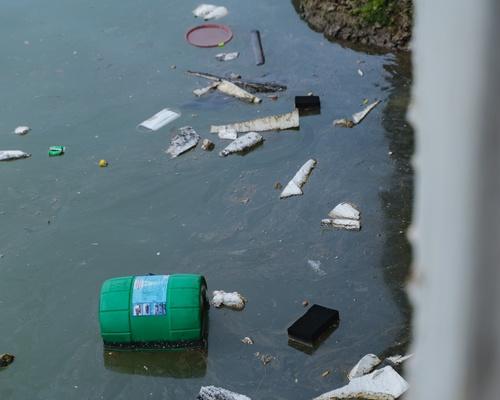 ô nhiễm biển